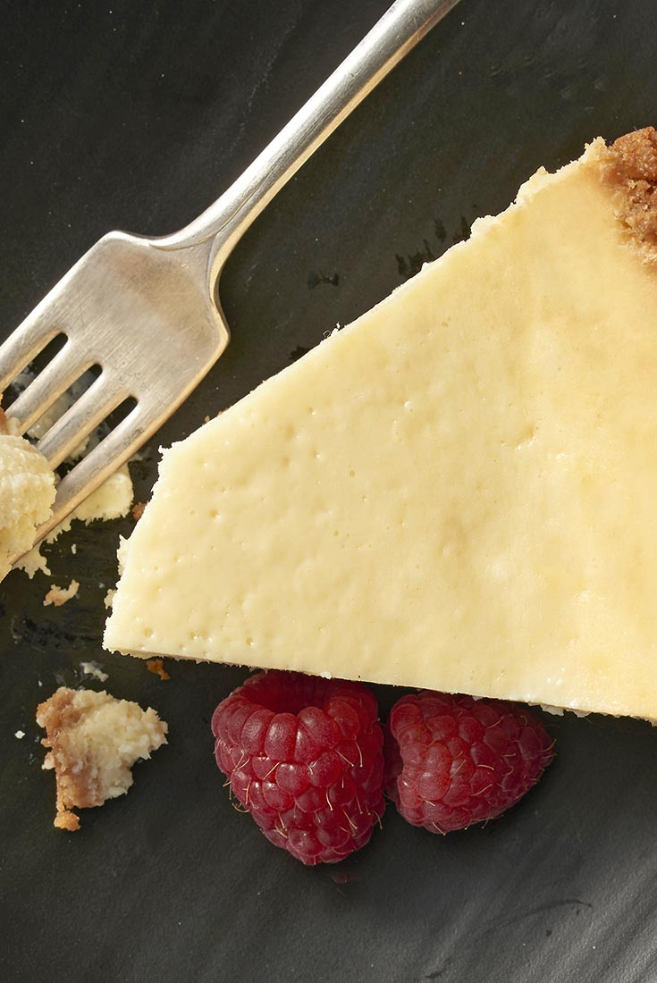 Easy cheap cheesecake recipe