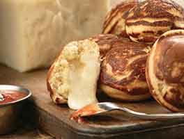 Danish Cheese Buns