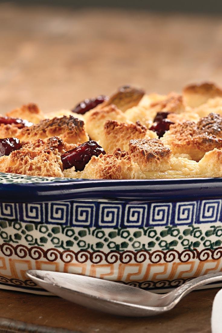 Italian brioche recipe easy