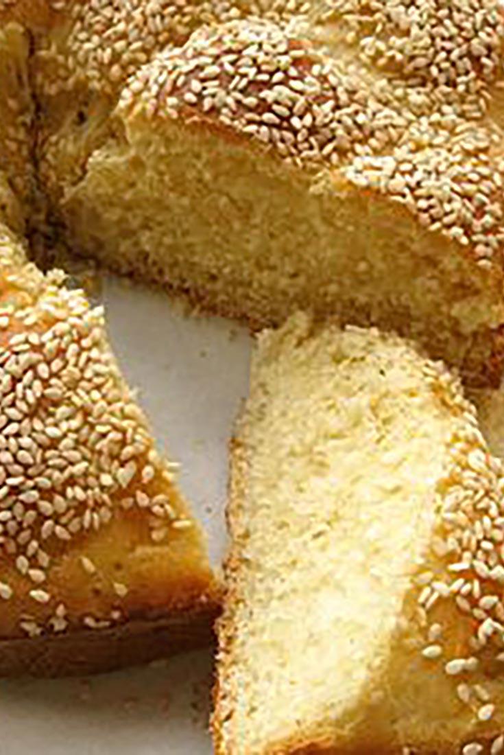 No-Knead Challah  Recipe