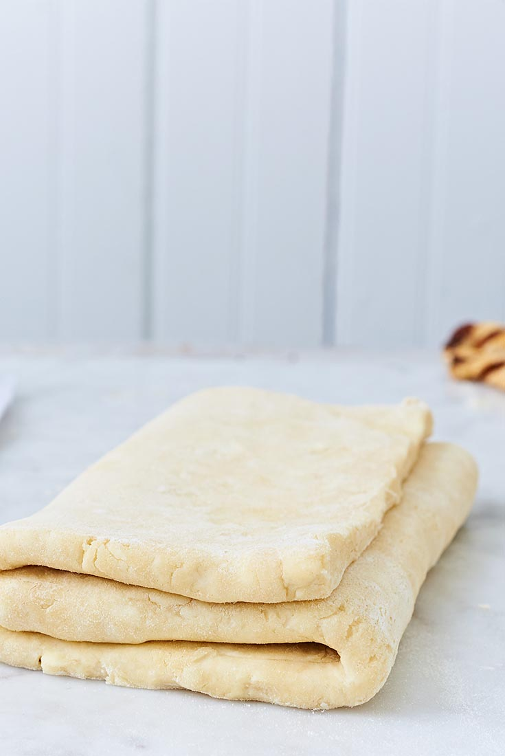 Fast and Easy Puff Pastry Recipe