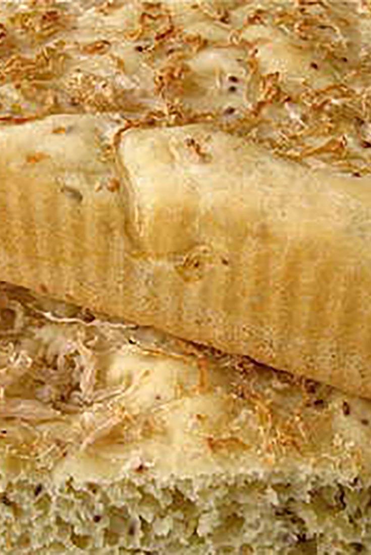 Deli Rye Blitz Bread Recipe