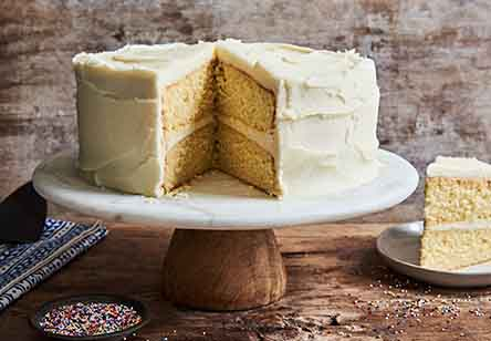 Cake Recipes King Arthur Flour
