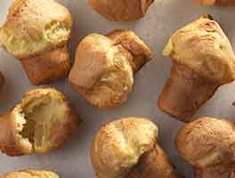 Gluten-Free Popovers