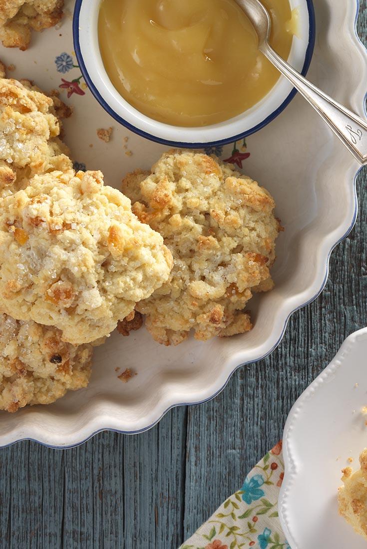Gluten-Free Scones Recipe