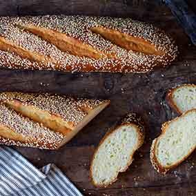 Italian Loaf Pan