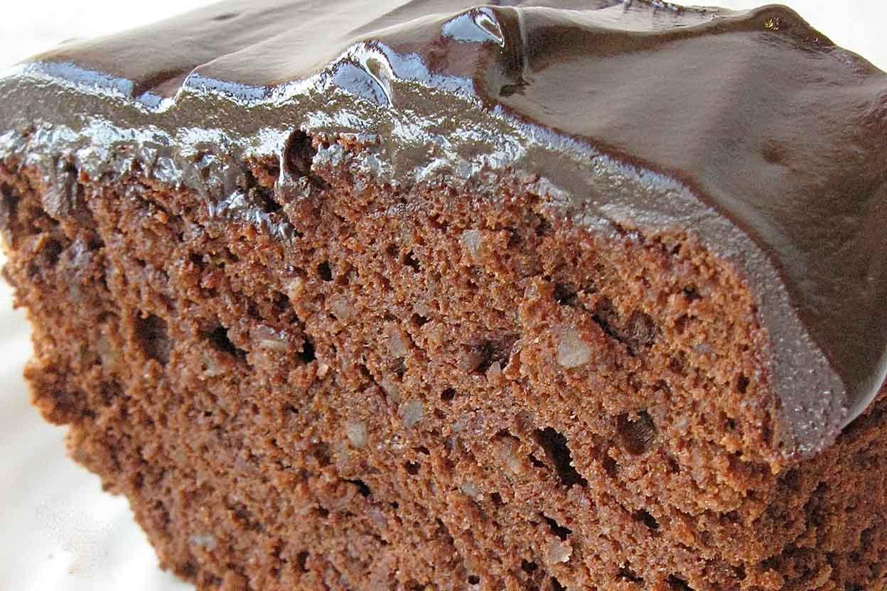 Flourless Chocolate Nut Cake Recipe King Arthur Flour