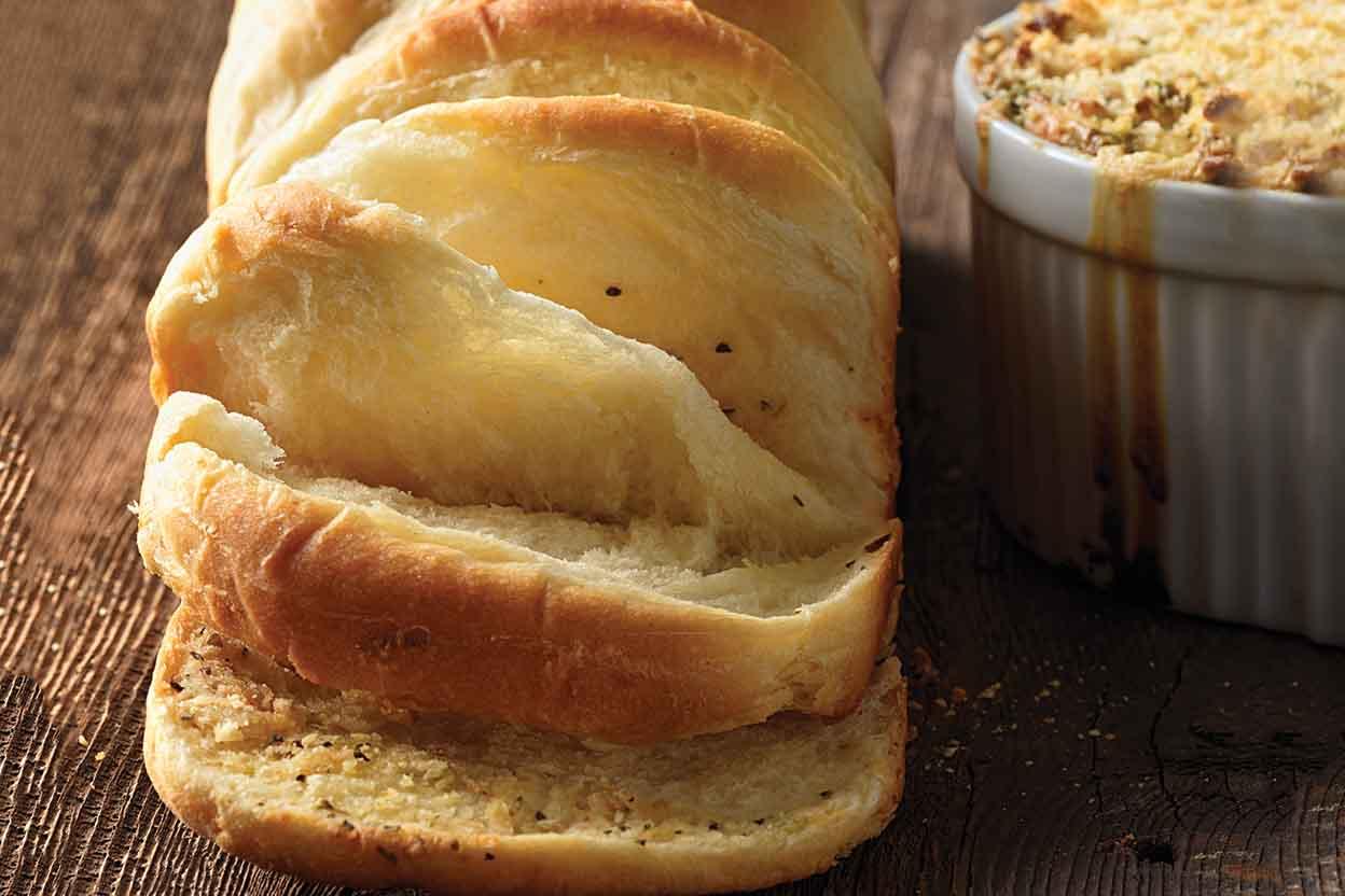 Bread Dough Food Processor Recipes