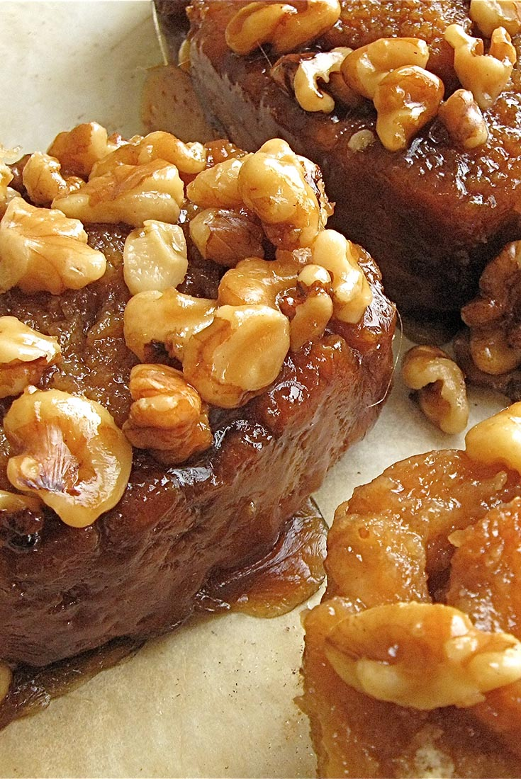 Quick and Easy Sticky Caramel Buns Recipe