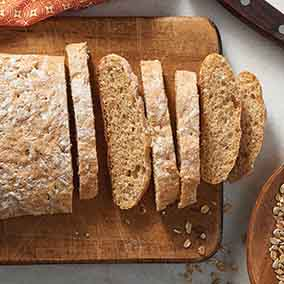 Harvest Grains Ciabatta