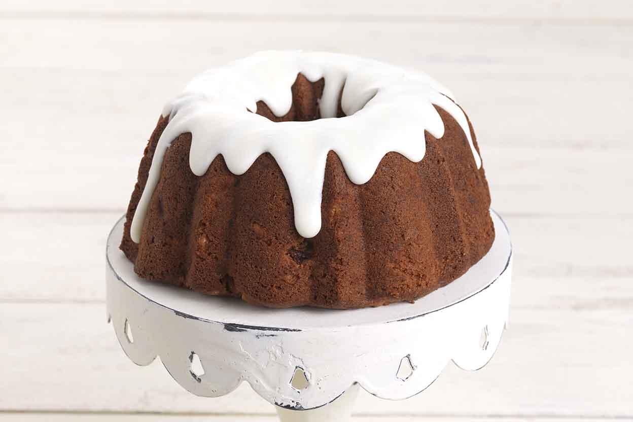 King Arthur Cake Enhancer Ingredients