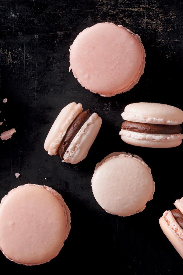 Macarons Recipe