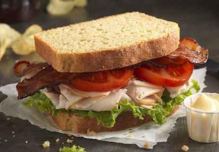 Gluten-Free Whole-Grain Bread