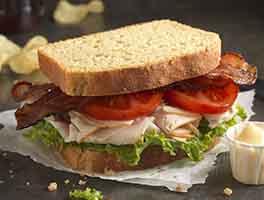 Gluten-Free Whole Grain Bread