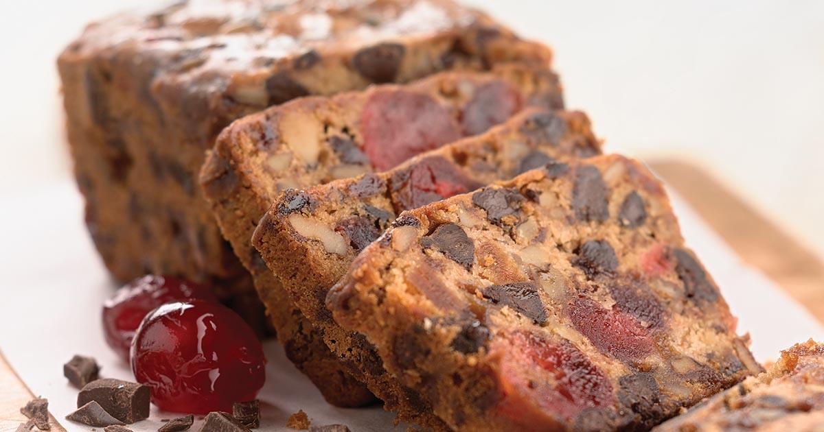 Recipes With King Arthur Flour Gluten Free Chocolate Cake