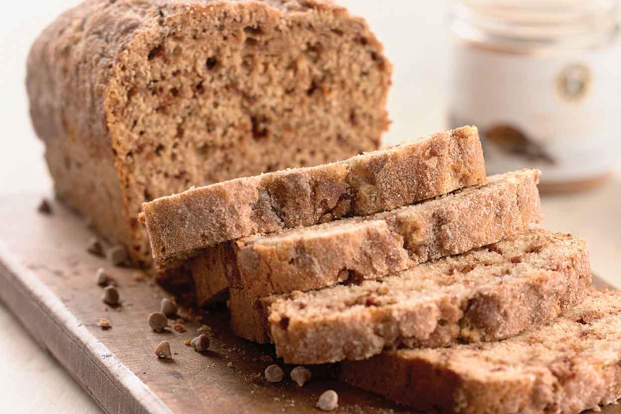 Easy Cinnamon Bread Recipe | King Arthur Flour