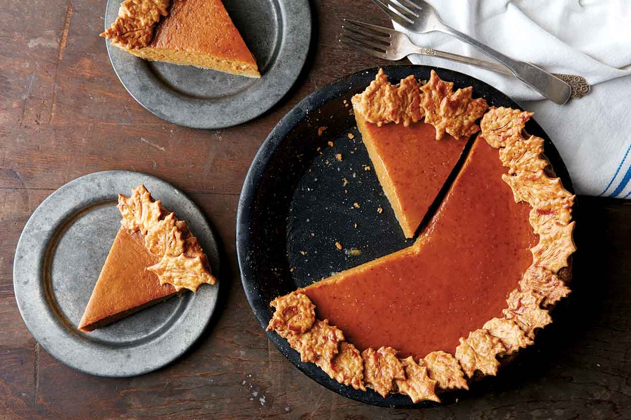 Image result for pumpkin pie