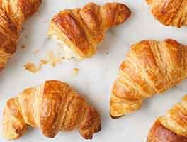 Baker's Croissants