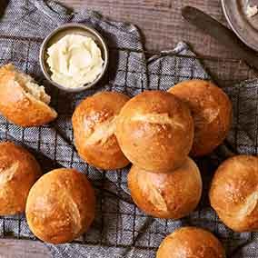 Silpain Bread Baking Mat