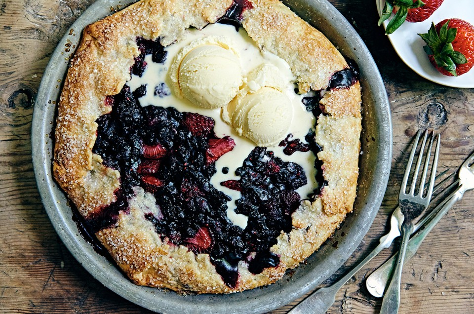 recipe: single crust berry pie recipe [32]