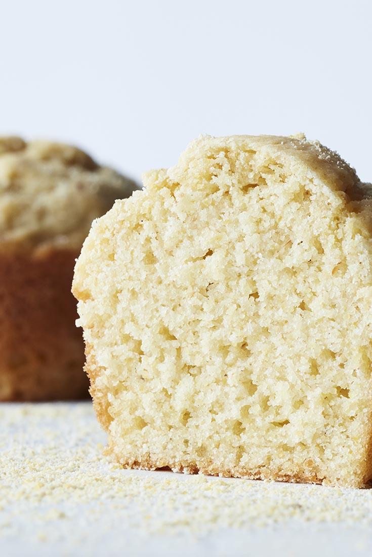 Maple Corn Muffins Recipe | King Arthur Flour