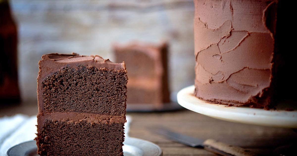King Arthur Cake Flour Chocolate Cake Recipe