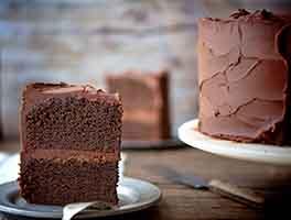 King arthur sourdough chocolate cake recipe