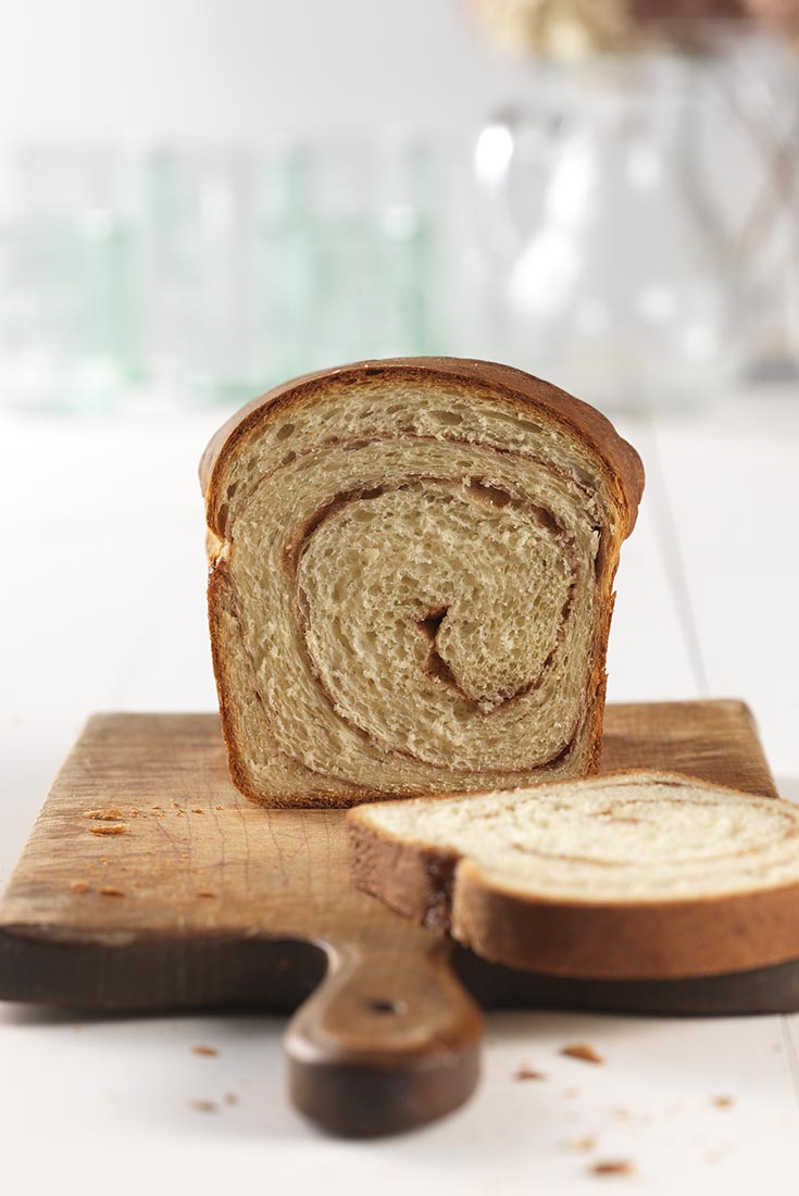 Cinnamon Bread Recipe
