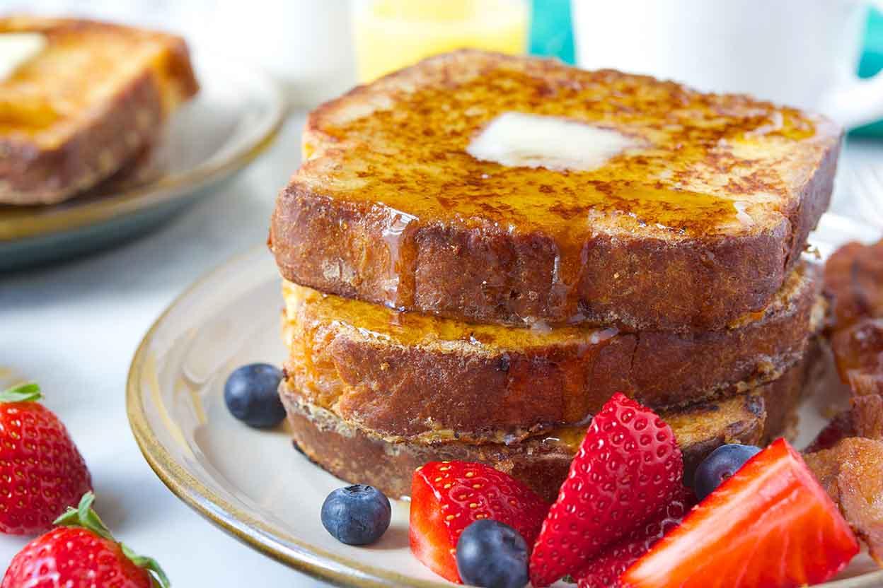 Fancy French Toast
