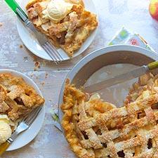 Pies, tarts, & turnovers
