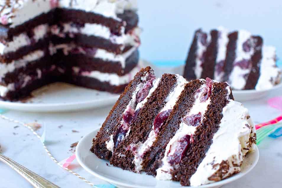King arthur flour moist chocolate cake recipe