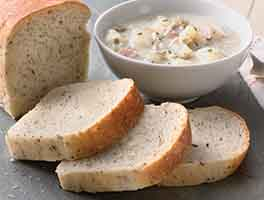 French Herb Bread