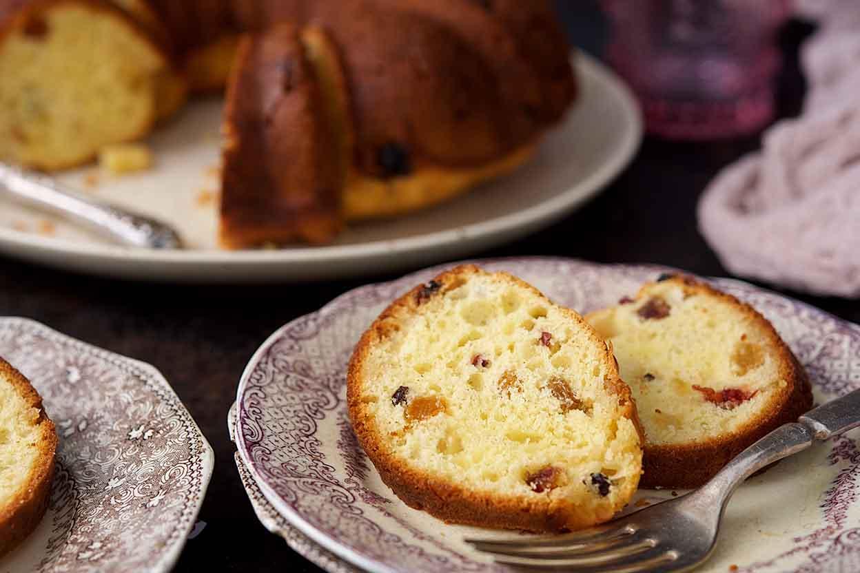 Polish Babka Recipe King Arthur Flour
