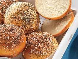 Hamburger Potato Buns