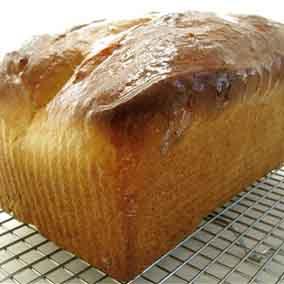 Buttertop Bread