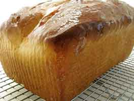 Buttertop Bread