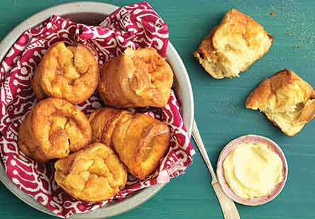 Sourdough breakfast Recipes | King Arthur Flour