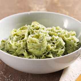 Fresh Herb Pasta