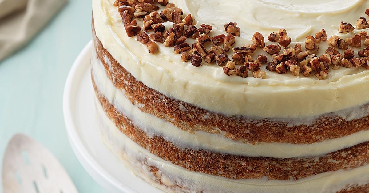 Cake Recipe King Arthur Flour: Hummingbird Cake Recipe