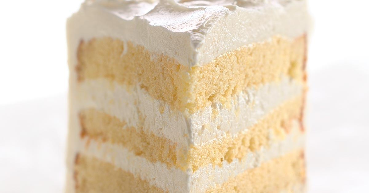 King Arthur Birthday Cake Recipe: Self-Rising Yellow Cake Recipe