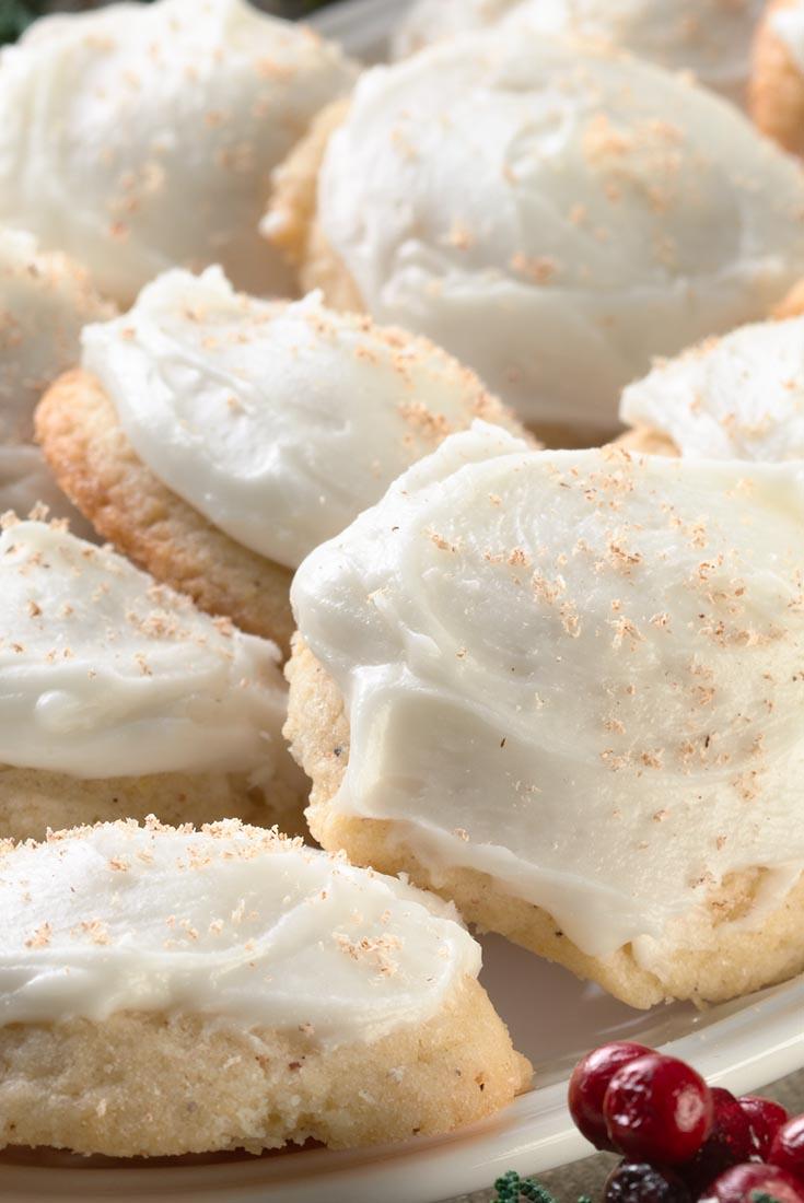 Nutmeg Bites Recipe