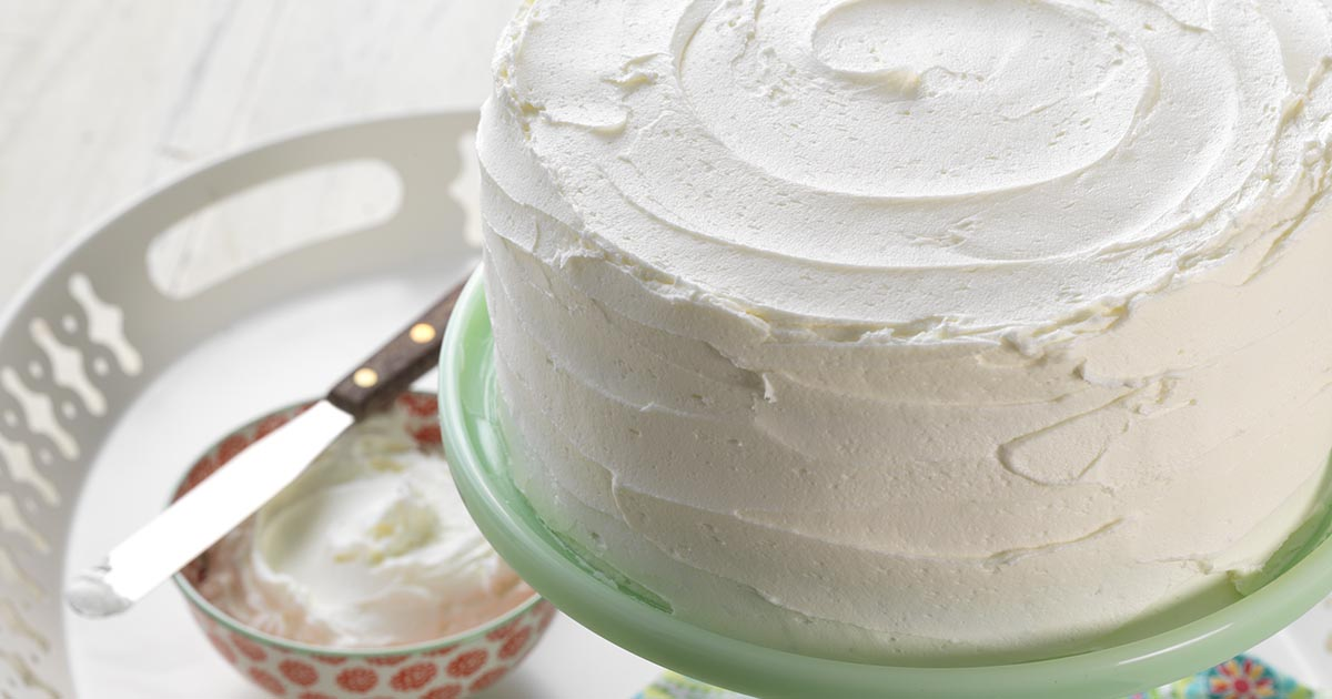 american buttercream frosting how to cook that