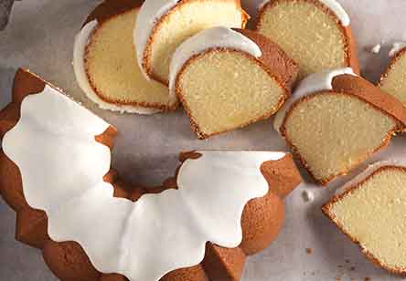 Easy Gluten-Free Almond Cake