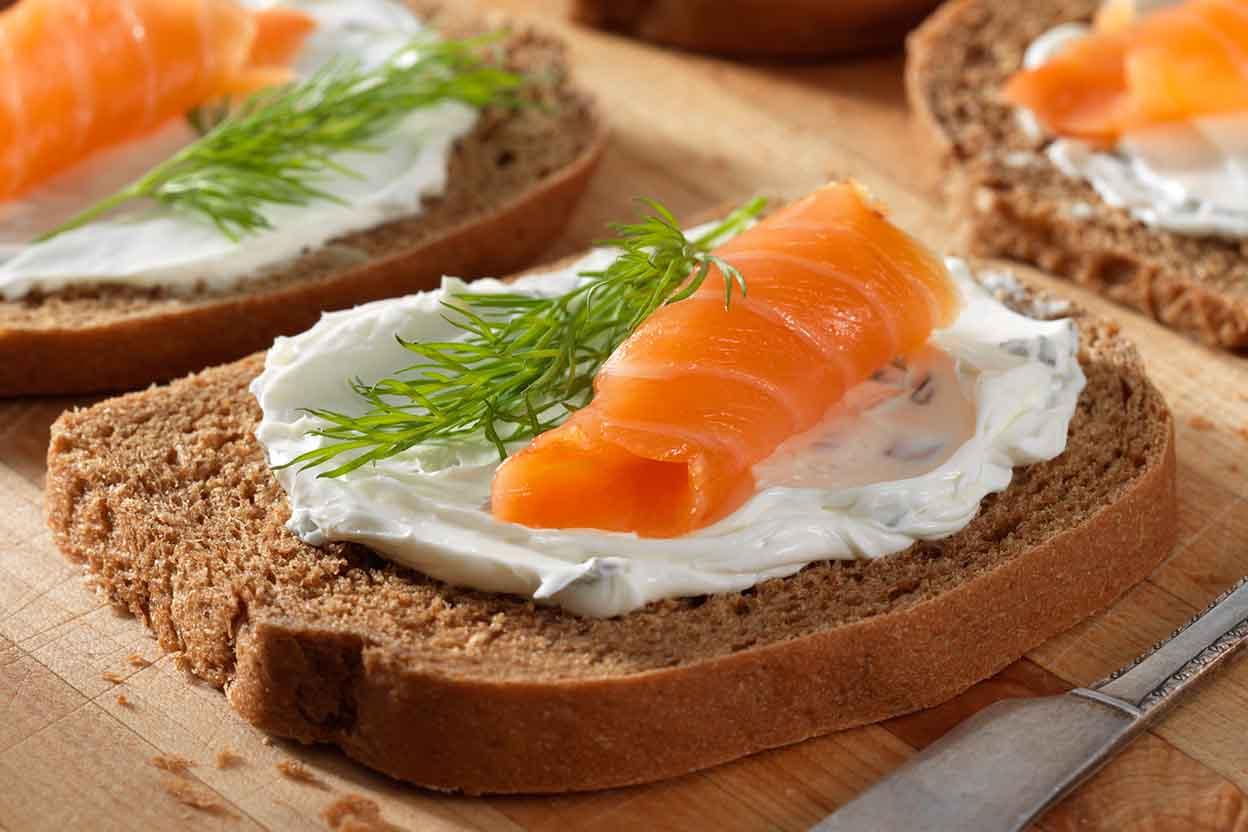 Jew Detector: Party Onion-Rye Bread Recipe