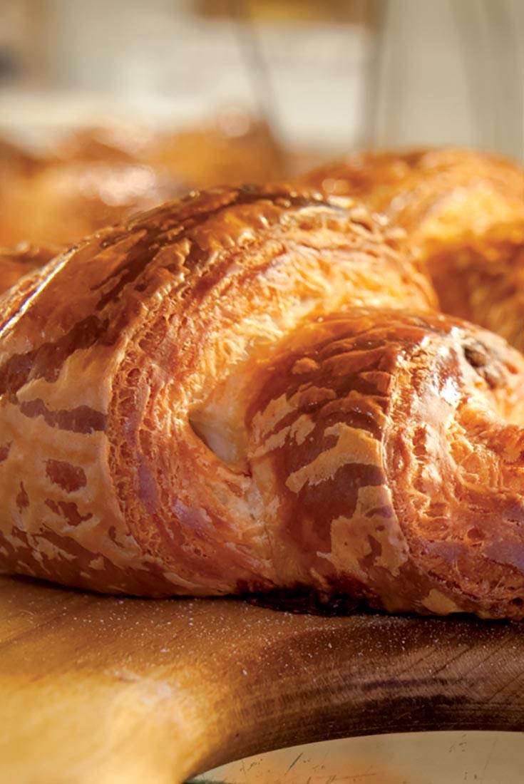 Classic Puff Pastry (Pate Feuilletée) Recipe