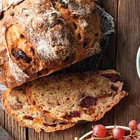 Cloche Bread Baker