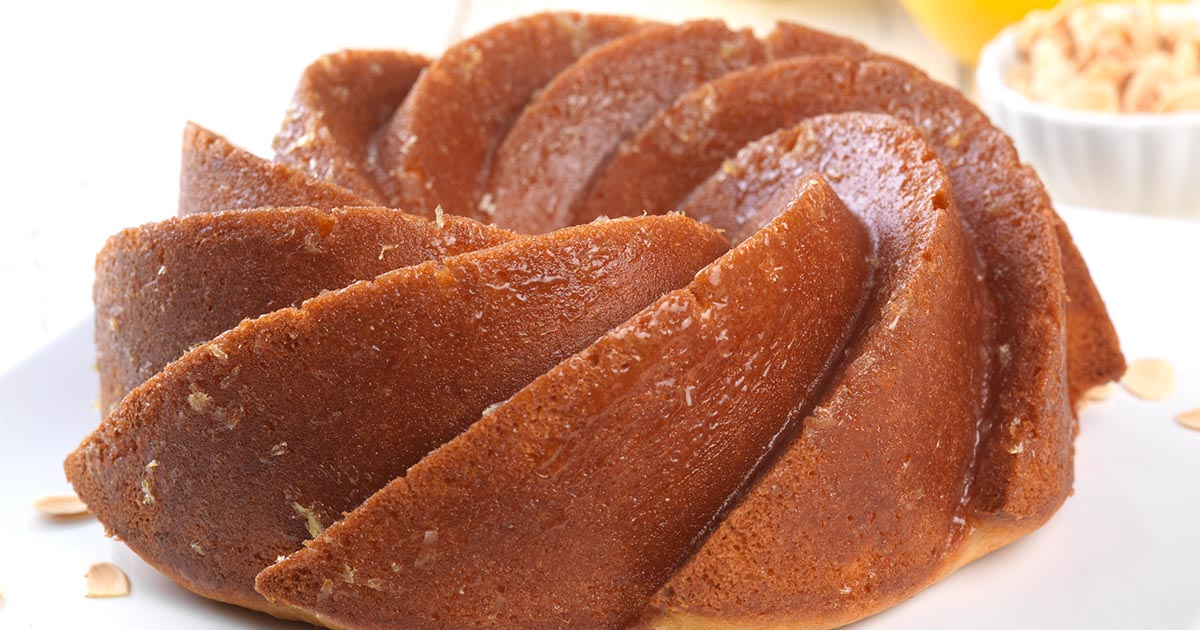 King Arthur Gluten Free Cake Mix Reviews