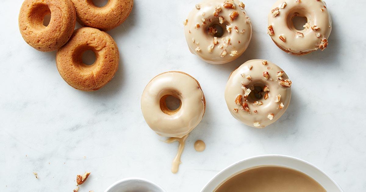 king arthur gluten free donut recipe