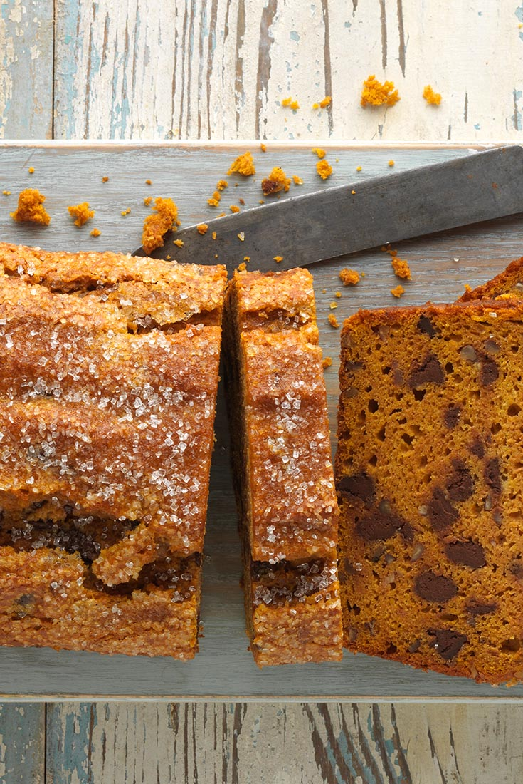 Gluten Free Cafe Baking Mix Bread Recipe