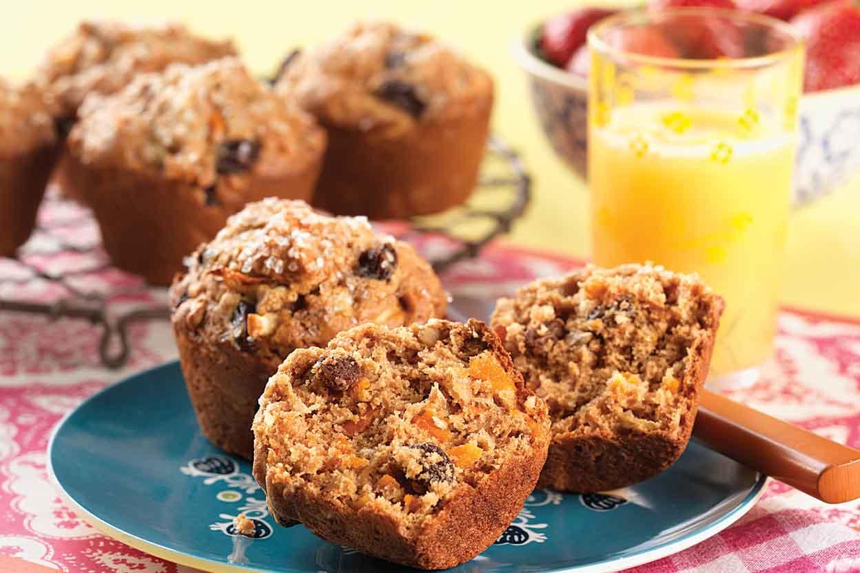 Gluten Free Cafe Baking Mix Muffin Recipe
